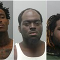Brutal Beating on MetroLink Monday Results in Charges Against 3 Men