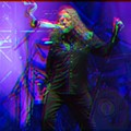 You Should Probably Plan to Smoke a Doobie During Robert Plant's Set at LouFest