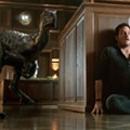 <i>Jurassic World: Fallen Kingdom</i> Is a Chaotic Mess of a Movie