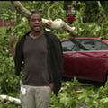 Florissant Family Cheats Death in Spite of Vengeful God's Furious Hell Storm