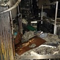 Billie's Fine Foods Gutted by Fire, Two Months After Change in Ownership