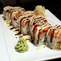 The Red Sun Brings Sushi to Main Street St. Charles
