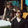 Meet the Burney Sisters, LouFest's Youngest Act Yet
