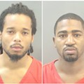 St. Louis Men Killed Californian, Dumped Naked Body in North City, Police Say