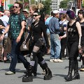 'Goths at the Zoo' Will Uncage St. Louis' Wild Side