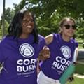 Cori Bush's National Buzz Not Enough to Beat Lacy Clay