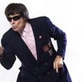 Beatle Bob Fails to Charm Kid Congo Powers, Whines About It on the Internet