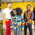 LouFest Act Tank and the Bangas Will Bring Its Soul-Funk to Old Rock House Saturday