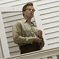 Old Man Pitt: The curious case of <i>The Curious Case of Benjamin Button</i>