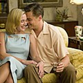 The Haunting: Winslet and Dicaprio awake to the nightmare on <i>Revolutionary Road</i>