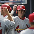 The I of the Needle: How 2006 Cardinal-for-a-month Larry Bigbie became the most important man in baseball