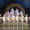 Everything but the Crèche: The Rockettes kick it Xmas-style at the Fox — but what's with the biblical grand finale?