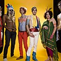 Sing the Body Politic: Of Montreal's <i>Skeletal Lamping</i> challenges and shocks listeners
