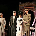 Biddy Signal: Muny goers be advised: <i>My Fair Lady</i> is showing her age
