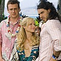 Jason Segel uses his balls to great effect in <i>Forgetting Sarah Marshall</i>