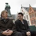 <i>In Bruges</i>, Martin McDonagh's sightseeing hit-men flick, isn't much of a trip