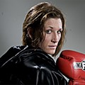 Thousand Dollar Baby: By day Jamie O'Hare studies for a master's in social work. Her night job is anything but.
