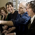 Holy Junkies: Michael Timmins and the Cowboy Junkies release a 20th anniversary edition of <i>Trinity Sessions</i>
