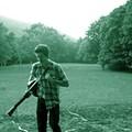 AA Bondy reinvents himself as an indie-folk artist