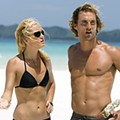No treasure at the end of <i>Fool's Gold</i>, a terrible Matthew McConaughey-Kate Hudson mash-up.