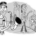 100% Saxophone