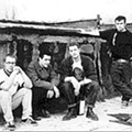 Dillinger Four with the Arrivals