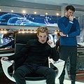 Warp Factor Ten: J.J. Abrams' <i>Star Trek</i>: proof that a franchise can live long and prosper