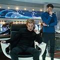 Warp Factor Ten: J.J. Abrams' <i>Star Trek</i>: proof that a franchise can live long and prosper