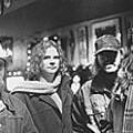 Bottle Rockets with Jenny Kavanaugh (Thursday) and Bob Reuter (Friday)