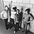 Weezer with Tenacious D and Jimmy Eat World