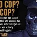 Good Cop? Bad Cop?