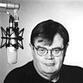 Four Questions for Garrison Keillor