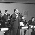 Ron Carter, Curtis Fuller and the NIU Jazz Ensemble