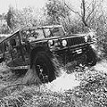 The Hummer King