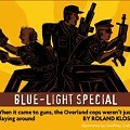 Blue-Light Special