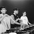 DJ Craze with Infamous, DJ K-Nine, Tré and Two Tone