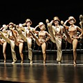 Musical Heirs: At the ripe old age of 34, <i>A Chorus Line</i> still rocks