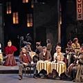 Bohèmian Rhapsody: Opera Theatre rings in 2009 with a spirited <i>La Bohème</i>