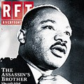 Cover of April 3 Print Edition