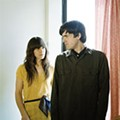 Fiery Furnaces/Pit Er Pat