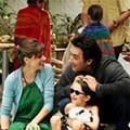 Alien 2007: The Fatherhood