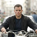 A Star is <i>Bourne</i> (Again)