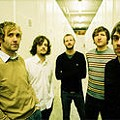 Minus the Bear / Chin Up Chin Up