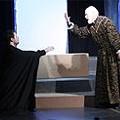 Hamlet in Extremis