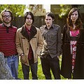 Wall-of-fuzz indie-rockers Silversun Pickups are today's unlikeliest burgeoning mainstream stars.