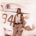 Tuskegee Airman Lewis Lynch: An appreciation.