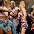 God-fearing black man tames slutty white girl as Craig Brewer's South rises again