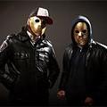B-Sides gets our oontz-oontz-oontz on with Canadian DJs MSTRKRFT.
