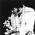 Memories of Elvis / Thomas Hickey