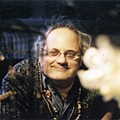 Renaissance man Eugene Chadbourne brings a rake — and outspoken politics — to St. Louis